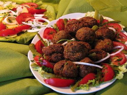 FOTKA - Co budeme vařit aneb Nejlepší je lehké jídlo