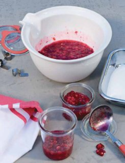 FOTKA - Marmelády a želé - Dokonalá chuť a vůně v jediné sklenici