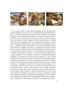 FOTKA - Zápisník hladového muže - Za nejlepší gastronomií a zážitky po celém světě