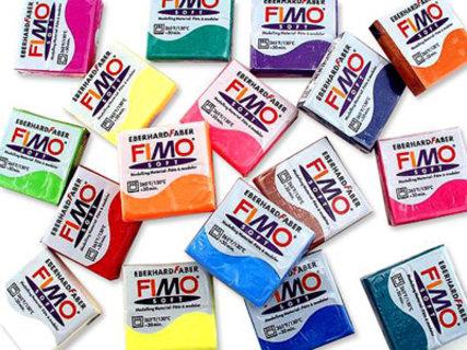 FOTKA - Tvoříme z polymerové hmoty