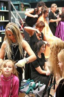 FOTKA - Co nabídne podzimní veletrh WORLD OF BEAUTY & SPA PODZIM 2011 ?