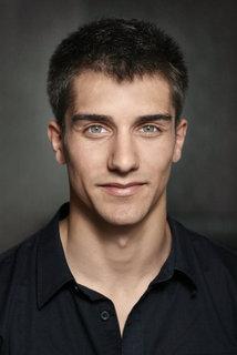 FOTKA - Muž roku 2011 – finalista č. 11 – Patrik Bartošek