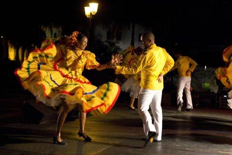 FOTKA - Léto plné rytmů v Dominikánské republice