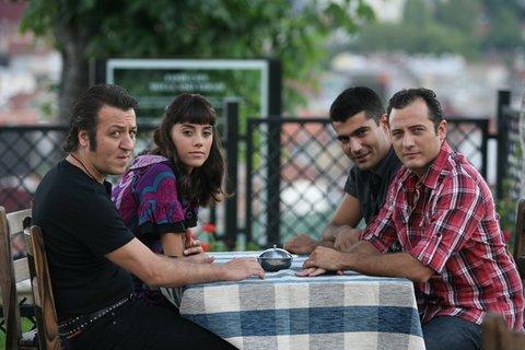 FOTKA - Do vysílání se chystá úspěšný turecký seriál Ezel