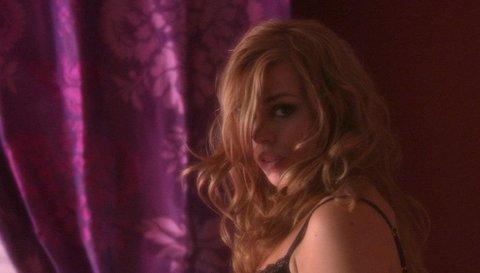 FOTKA - Nový seriál Tajný deník call girl - proč to dělám? Prostě miluju sex a peníze