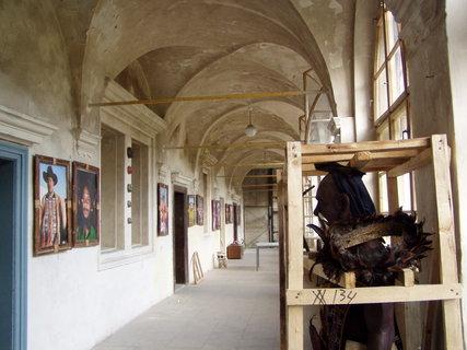 FOTKA - Den otevřených dveří zámku Horní Libchava