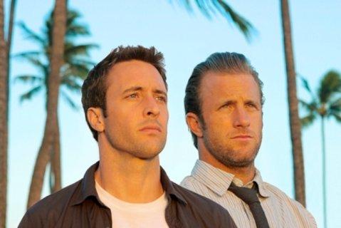 FOTKA - Zločincům skončí havaj ve staronovém akčním seriálu Hawaii 5-0