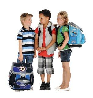 FOTKA - Vybírejte školní potřeby správně. Vyplatí se vám to!