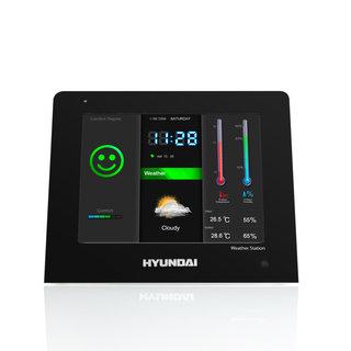 FOTKA - S meteostanicemi Hyundai vyzrajete na počasí.