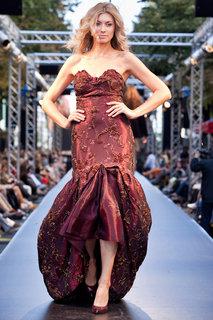 FOTKA - Módní událost roku - Prague Fashion Weekend 2011
