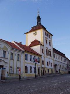 FOTKA - Jílové u Prahy a okolí