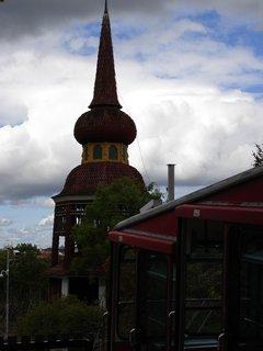 FOTKA - Stockholm - Skansen