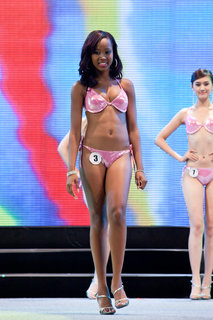 FOTKA - Vítězkou Miss Princess of the World 2011 je dívka z Mexika!