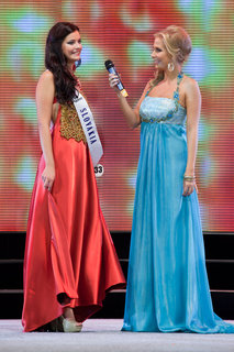 FOTKA - Vítězkou Miss Princess of the World 2011 je dívka z Mexika!