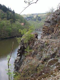 FOTKA - Kolem Štěchovické přehrady