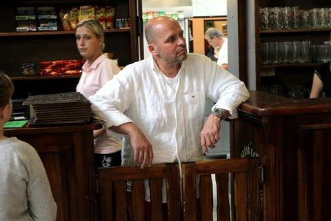 FOTKA - Ano, šéfe! – Restaurace Kuželna, Hazlov