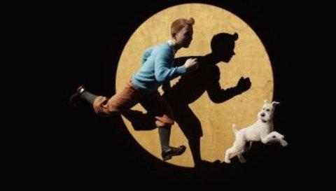FOTKA - Tintinova dobrodružství ve 3D