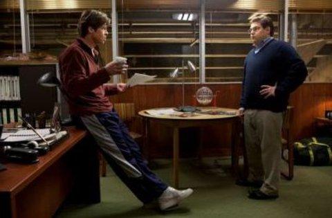 FOTKA - Moneyball - skutečný příběh v kinech