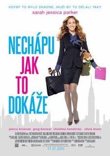 FOTKA - Nový film Nechápu, jak to dokáže v hlavní roli se Sarah Jessicou Parker