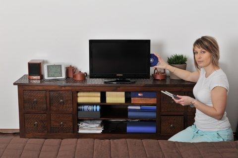 FOTKA - Vítejte ve světě dokonalých televizorů!
