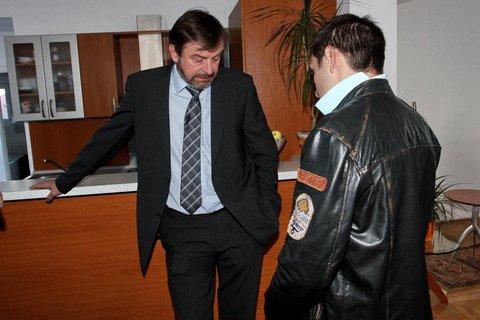 FOTKA - Cesty domů - 76. díl - Co teď?