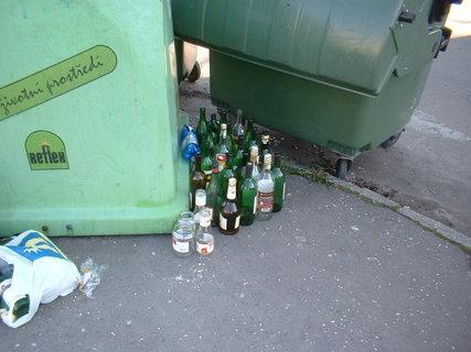 FOTKA - Odpadkový příběh