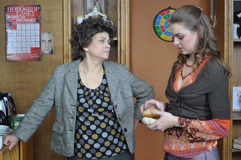 FOTKA - Souboj seriálů: Vy rozhodnete o crazy seriálu!