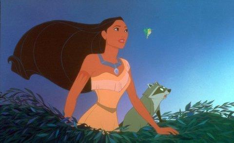FOTKA - První prosincová neděle bude plná filmů od Disneyho