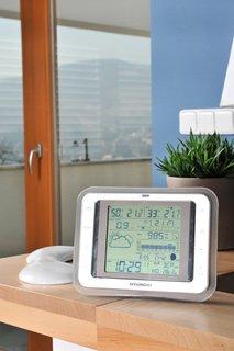 FOTKA - Předpovídejte si počasí sami a získejte navíc praktický dárek