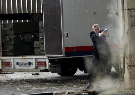FOTKA - Expozitura (12) - pašeráci doutníků, podivná úmrtí a pokus o vraždu policisty