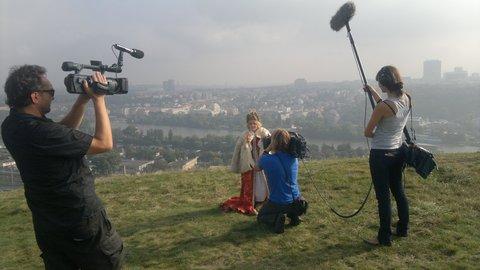 FOTKA - Pražské Jezulátko
