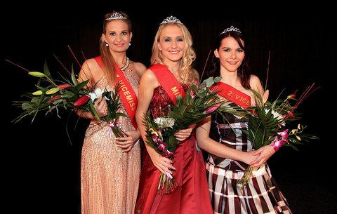 FOTKA - Příbramsko už zná svou Miss 2011