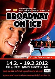 FOTKA - Do ČR míří lední muzikálová show Broadway On Ice