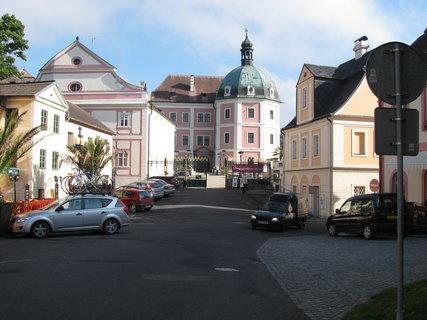 FOTKA - Relikviář sv. Maura