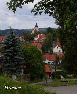 FOTKA - Kolem Ladovy chalupy na Ondřejovskou hvězdárnu