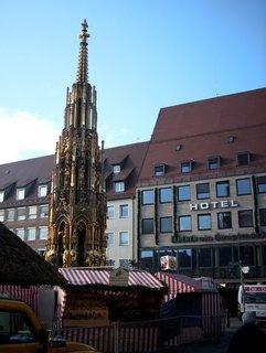 FOTKA - V Norimberku