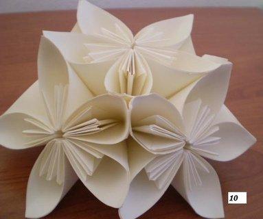 FOTKA - Vyrob si sama – papírová dekorace