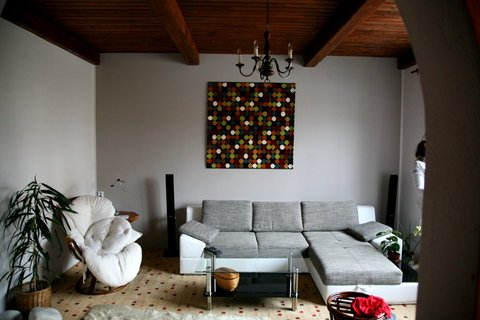 FOTKA - Životní úklid doma i v duši