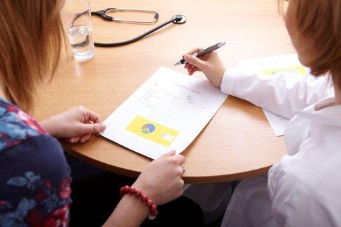 FOTKA - Svěřte se do rukou nutričních specialistů snovou službou Medical společnosti I Feel Well