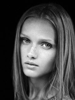 FOTKA - Obrovský úspěch Češky ve finále modelingové soutěže Elite Model Look