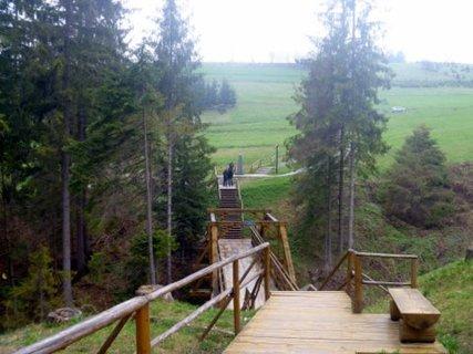 FOTKA - Trojmezí - náš krásný velikonoční výlet