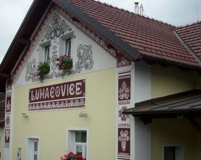 FOTKA - Luhačovice - lázně na Zlínsku
