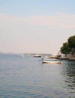 FOTKA - Chorvatsko - mé zážitky od Jadranu
