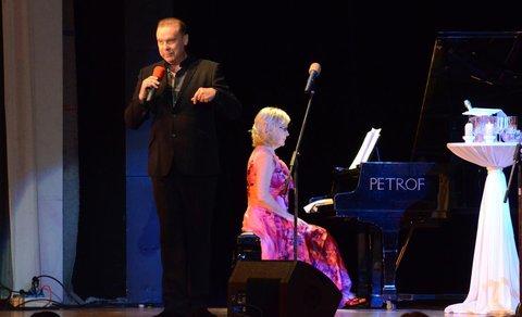 FOTKA - Ohlédnutí za koncertním tour Štefana Margity