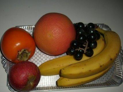 FOTKA - Jejda, dieta a já - to nejde dohromady