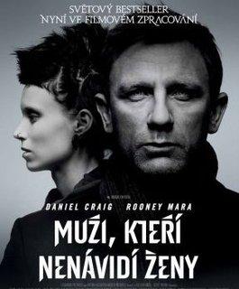 FOTKA - Do kin přichází Muži, kteří nenávidí ženy