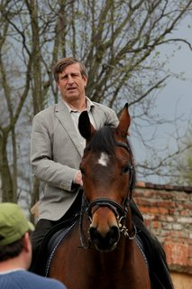 FOTKA - Šéf na grilu II – Šéf je na koni