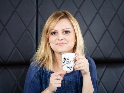 FOTKA - Rozhovor s paní Evou Urbaníkovou nejen o kávě a touze