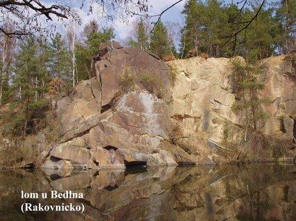 FOTKA - Krtské skály na Jesenicku