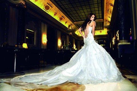 FOTKA - Exkluzivní svatební šaty